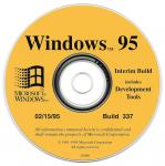 Windows 95 Build 337