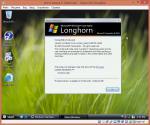 Longhorn 5112