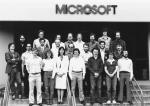Начало Microsoft