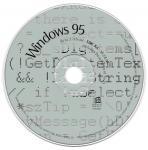 Windows 95 Beta 2 Release