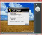 Longhorn 4051