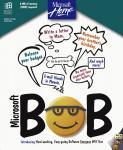 Microsoft Bob - перед