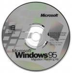 Windows 95 Migration Planning Kit
