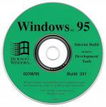 Windows 95 Build 331