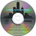 Chicago Build 73g Plus Pack