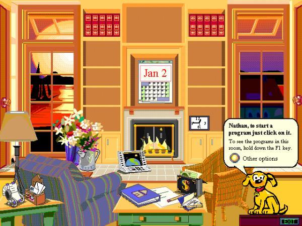 Один изсамых ужасных инеудачных продуктов Microsoft— Bob