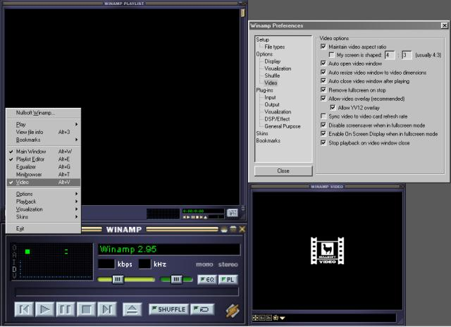 Winamp для windows xp скачать.